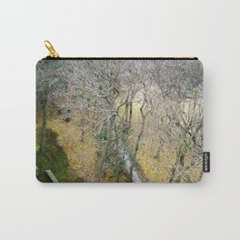 Demeter's Left Her Work, Wellesley College Carry-All Pouch