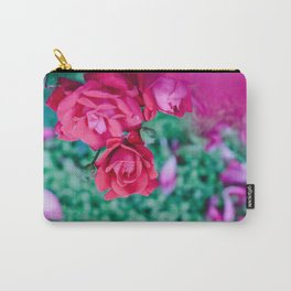 common roses Carry-All Pouch