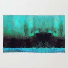 Lysergic Horizon Rug