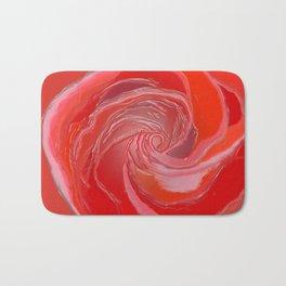 Just a Rose Bath Mat