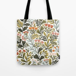 Month of May ~ white Tote Bag