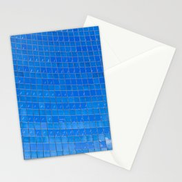 Blue Windows Stationery Cards