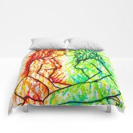 Sexual Energy Comforters
