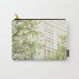 green in the grey Carry-All Pouch