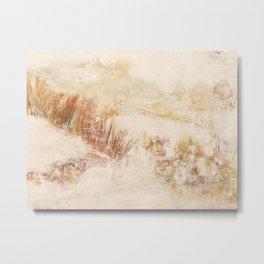 little Landscape Metal Print