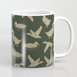 FUCK-TON OF DUCKS Coffee Mug