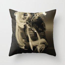 Artifact I Throw Pillow