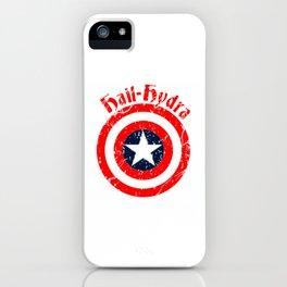 hail iPhone Case
