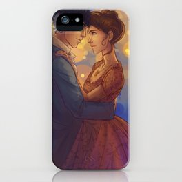 Can I have This Dance iPhone Case