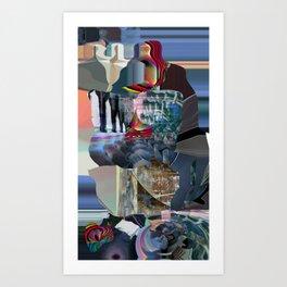 Bluetooth2000 Art Print