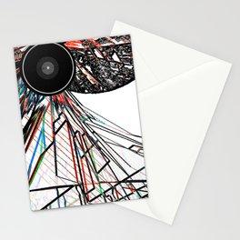 Mr Podscat Stationery Cards