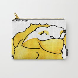 #3animalwesee Carry-All Pouch