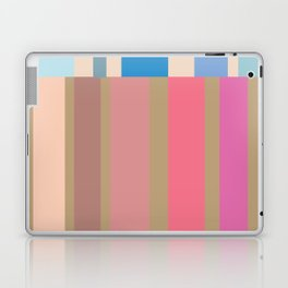 Many stripes Laptop & iPad Skin