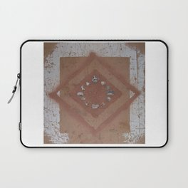 Stones and Sawdust 02 Laptop Sleeve