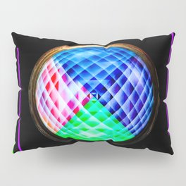 Abstract in perfection 10 Pillow Sham