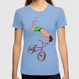 BMX Freestyle T-shirt
