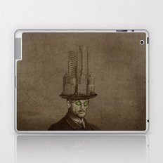 The Architect Laptop & iPad Skin