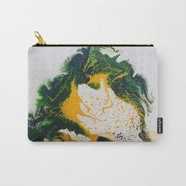 Oncidium Carry-All Pouch