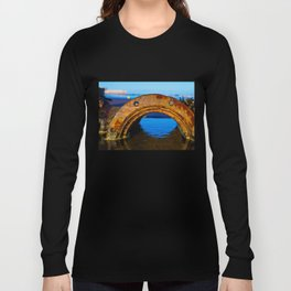 rust water Long Sleeve T-shirt
