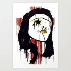 ED003 Art Print