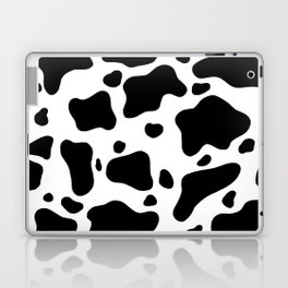 Cow Hide Laptop & iPad Skin
