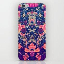 Algernon iPhone Skin