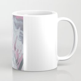This is how I disappear Pt 2 Coffee Mug
