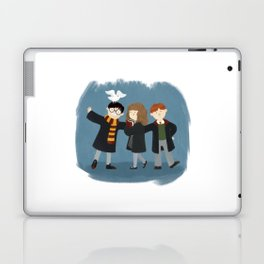 Friendship and magic Laptop & iPad Skin