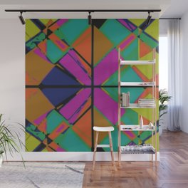 rs.21 Wall Mural