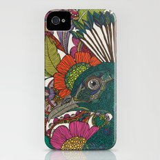 Alexis and the flowers Slim Case iPhone (4, 4s)