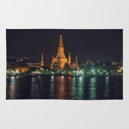 Wat Arun Rug
