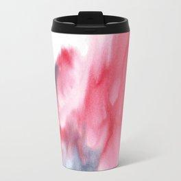 Abstract #49 Travel Mug