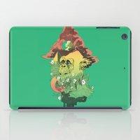 wonder iPad Cases featuring Wonder by jared stumpenhorst