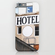 H OTEL iPhone 6s Slim Case