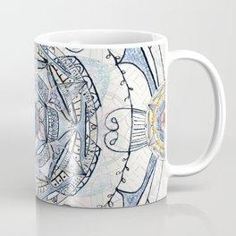 Mandy's Mandala Coffee Mug