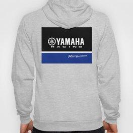 YAMAHA Factory Racing Hoody