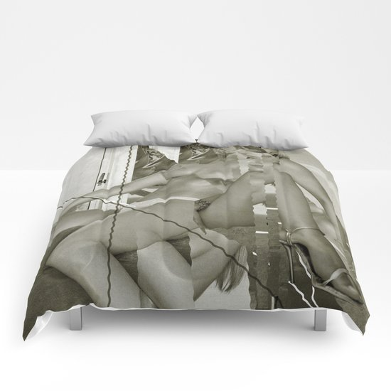 One Thousand and One Night · Dream 65 Comforters