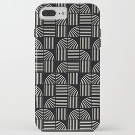 Balance Lines iPhone Case