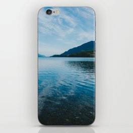 Beautiful Lake iPhone Skin