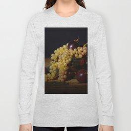 Fruit Bowl Arrangement Long Sleeve T-shirt