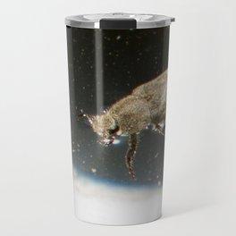 Space Beetle Travel Mug