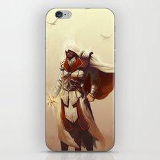 -Assassin 1503- iPhone & iPod Skin