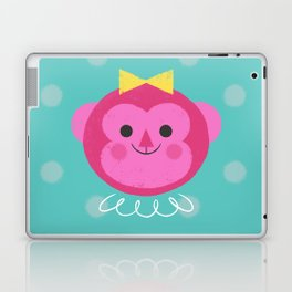 Dressy Monkey Laptop & iPad Skin