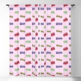 Macarons Blackout Curtain