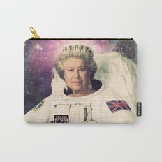 Queen Elizabeth II Carry-All Pouch