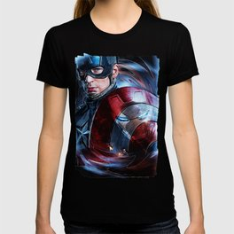 Cap.America-Civil-War 4600x6796 (1) JPEG T-shirt