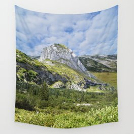 atmosphere 70 Wall Tapestry
