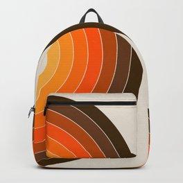 Golden Sonar Backpack