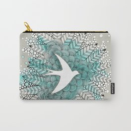 Piou B. Carry-All Pouch