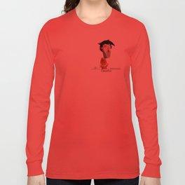 fausto - freaklances Long Sleeve T-shirt